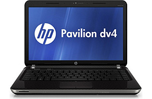 HP Pavilion 14.1 dv4t Notebook PC  R   2.20 GHz;