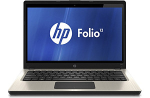 HP Folio 13 Customizable Notebook PC