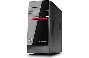 HP Pavilion HPE h8m Customizable Desktop PC