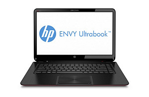 HP ENVY Sleekbook 6t-1000 Laptop PC