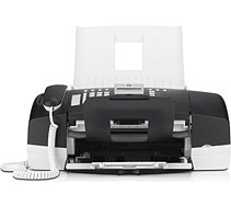 HP Officejet J3680 All-in-One Printer, Fax, Scanner, Copier