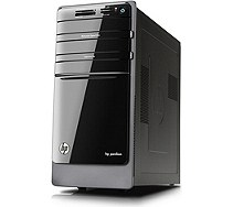 Intel Core i7 Quad Core Desktop PC