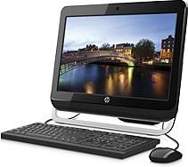 """20.0"""" Intel Pentium Dual Core Desktop PC"""