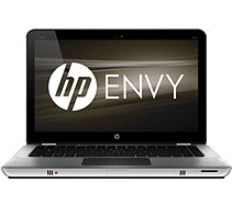 HP ENVY 14 customizable Notebook PC