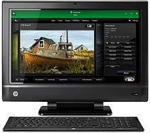 "23.0"" Intel Core i7 Quad Core All-in-One Desktop PC"