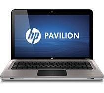 HP Pavilion dv6z Select Edition customizable Notebook PC
