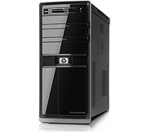 HP Pavilion Elite HPE-580t customizable Desktop PC