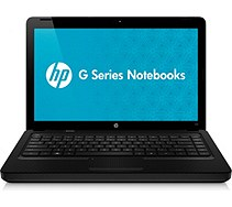 HP G42-410US Intel Pentium Notebook PC, charcoal